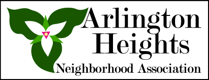 Arlington Heights Neighborhood Association